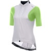 Assos jS.laalaLai Women's Short Sleeve Shell  Piton Green (*Discontinued)
