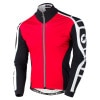 Assos iJ.bonkaCENTO.6 Jacket - Men's Red Swiss
