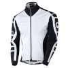 Assos iJ.bonkaCENTO.6 Jacket - Men's White Panther (*Discontinued)