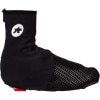 Assos thermoBootie_s7 Shoe Covers Black Volkanga