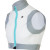 Assos sV.emergency Vest White Panther (*Discontinued)