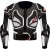 Alpinestars MTB Bionic Jacket Black/White