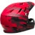 Bell Sanction Helmet Back