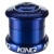 Chris King Inset 5 Headset Navy