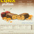 Clifbar Luna Protein Bar - 12-Pack Nutrition Facts