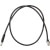 Campagnolo Extension for EPS V2 Power Unit Charging Cable Black
