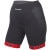 Etxeondo Olaia Shorts - Women's Black Red
