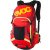 Evoc FR Trail Team Protector Hydration Pack Red/Ruby
