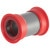 FSA 386EVO PF30 Ceramic Bottom Bracket Red