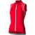 Gore Bike Wear Xenon 2.0 Sleeveless Women's Singlet  Rich Red/Coral Red