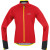 Gore Bike Wear Power Gore-Tex Active Jacket  - Men's Red/Black