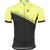 Giordana Trade Vero Jersey - Men's Leader Fluo Yellow/Black (*Discontinued)