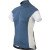 Giro New Road Ride Jersey - Short Sleeve - Women's China Blue (*Discontinued)