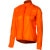 Giro New Road Wind Jacket - Women's Glowing Red