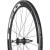 HED Jet 5 Express Carbon Road Wheelset - Clincher Rear Wheel