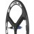 HED H3 FR Carbon Road Wheel - Tubular Campagnolo Rear