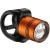 Lezyne Femto Drive Front Light Orange/Hi Gloss