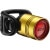 Lezyne Femto Drive Rear Light Gold/Hi Gloss