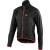 Louis Garneau X-Lite Jacket - Men's Black/Red