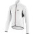 Louis Garneau X-Lite Jacket - Men's White/Black