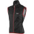Louis Garneau Speedzone X-Lite Vest - Men's Black/Red
