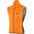 Louis Garneau Speedzone X-Lite Vest - Men's Orange Fluo
