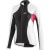 Louis Garneau Ventila SL Jersey - Long Sleeve - Women's Black/White