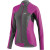 Louis Garneau Ventila SL Jersey - Long Sleeve - Women's Candy Purple