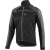 Louis Garneau Glaze 2 Jersey Jacket - Men's Black/Grey