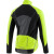 Louis Garneau Enerblock 2 Jacket - Men's 3/4 Back
