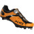 Lake MX331 Shoes Orange/Black