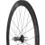 Industry Nine i45 Carbon Road Wheelset - Clincher Shimano Rear