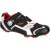 Northwave Nirvana MTB Shoe  Black/White/Red
