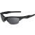 Oakley Half Jacket 2.0 XL Polarized Sunglasses Matte Black/Black Irid Polar