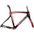 Pinarello Dogma F8 Road Frameset - 2016 952 Carbon Red
