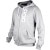 POC Zip Hoodie - Men's Palladium Grey