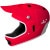 POC Cortex Flow Helmet Bohrium Red
