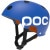 POC Receptor Flow Helmet Krypton Blue