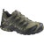 Salomon XA Pro 3D CS WP Trail Running Shoe - Men's Iguana Green/Black/Seaweed Green