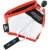 Salomon Sense Hydro S-Lab Set Aluminium/Racing Red/Black