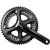Shimano 105 FC-5800 11-Speed Crankset Black