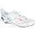 Sidi T3.6 Men's Shoes White Silver (*Discontinued)