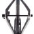 Storck Aernario Disc Road Bike Frameset - 2017 Rear Axle