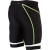 TYR Competitor 9in Tri Shorts Back
